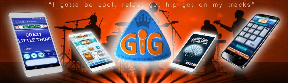 GigSystem